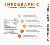 internet  layout  page  site ... | Shutterstock .eps vector #1255448692