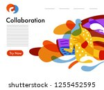 Collaboration Graphic Abstract...