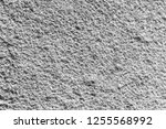 black and white stone wall... | Shutterstock . vector #1255568992