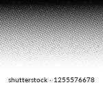 dots background. modern pattern.... | Shutterstock .eps vector #1255576678