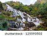 Mae Ya Waterfall In Doi...