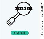 search vector icon