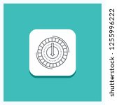 round button for consumption ... | Shutterstock .eps vector #1255996222