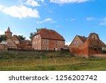 Stargard Castle, federal state Mecklenburg Vorpommern, Germany