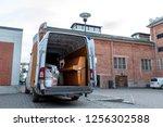 lahti  finland   24 november... | Shutterstock . vector #1256302588