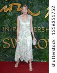 naomi watts arrives at the...   Shutterstock . vector #1256351752