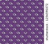 seamless vector pattern of...   Shutterstock .eps vector #1256590372