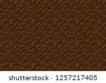 fauxe leather seamless texture... | Shutterstock . vector #1257217405