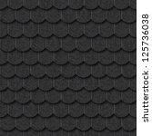 Seamless Dark Tile Texture...