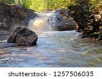 Amnicon Falls - Wisconsin