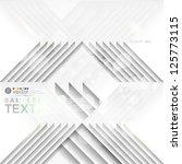 background for various options. ... | Shutterstock .eps vector #125773115