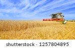 kalush  ukraine  july 20  2015  ...   Shutterstock . vector #1257804895
