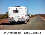 newham  western australia  ... | Shutterstock . vector #1258035535