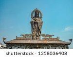 Wuhan, Guiyuan Temple