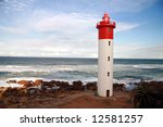Lighthouse  Umhlanga  South...