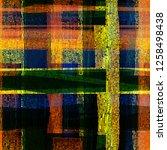 woven seamless texture.... | Shutterstock .eps vector #1258498438