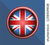 united kingdom emblem | Shutterstock .eps vector #1258509838