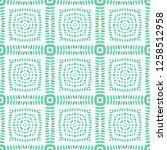 seamless background pattern... | Shutterstock . vector #1258512958