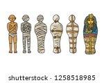 Mummy Creation  A Six Step...
