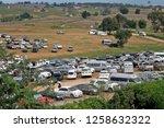 nakhonratchasima  thailand  ... | Shutterstock . vector #1258632322