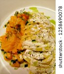 Delicioase Pasta With Carrot...