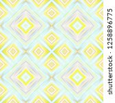 colorful seamless pattern for... | Shutterstock . vector #1258896775