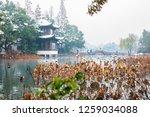 hangzhou china 9 december  2018 ... | Shutterstock . vector #1259034088