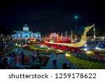 bangkok  thailand  december 15  ... | Shutterstock . vector #1259178622