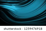 abstract teal green background... | Shutterstock . vector #1259476918