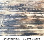 wooden texture for design | Shutterstock . vector #1259532295