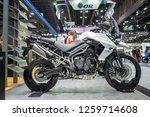 bangkok  thailand   november 30 ... | Shutterstock . vector #1259714608