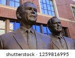 george w. bush presidential...   Shutterstock . vector #1259816995