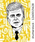 Dec. 17  2018  John Kennedy....