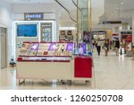 bangkok  thailand   november...   Shutterstock . vector #1260250708