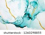 transparent creativity  ink... | Shutterstock . vector #1260298855