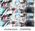 grunge | Shutterstock . vector #12604036
