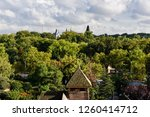 budapest zoo view | Shutterstock . vector #1260414712