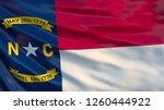 North Carolina State Flag....