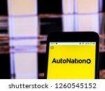 kiev  ukraine   dec 17  2018 ...   Shutterstock . vector #1260545152