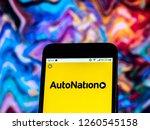 kiev  ukraine   dec 17  2018 ...   Shutterstock . vector #1260545158