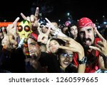 rio de janeiro  brazil ... | Shutterstock . vector #1260599665