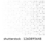 abstract geometric pattern with ... | Shutterstock .eps vector #1260895648