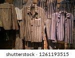 Clothing Prisoners...