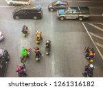 bangkok  thailand  january 19 ... | Shutterstock . vector #1261316182