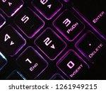 Tilt Close Up Photo Of Numeric...