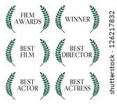Film Awards Winners 1