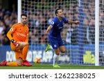 pedro of chelsea celebrates... | Shutterstock . vector #1262238025