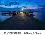 editorial use only  long... | Shutterstock . vector #1262247622