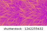 colorful patterns. synthetic... | Shutterstock .eps vector #1262255632