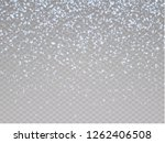 glowing lights for holidays.... | Shutterstock .eps vector #1262406508